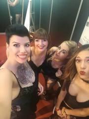 burlesqueshop beauties