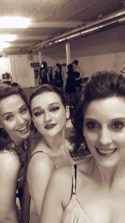 show danzateljee