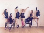 striptease-workshop