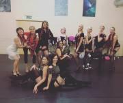 workshop kama eliza kama burlesque