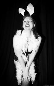 Burlesque vrijgezellenfeest kama