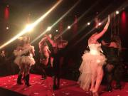 burlesqueshop modeshow