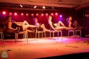 halo show kama burlesque