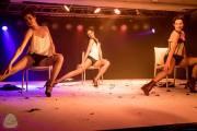 kama burlesque show express