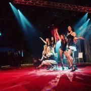 ero expo kamaworld eroticabeurs burlesque