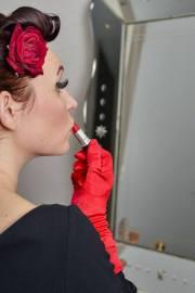 makeup kamaworld burlesque