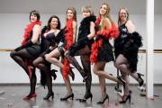 beauties lessen burlesque