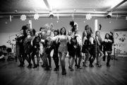 happy kamaworld burlesque pose