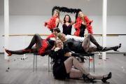 lessen danzateljee kamaworld burlesque